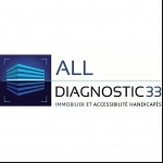 Logo ALL DIAGNOSTIC 33