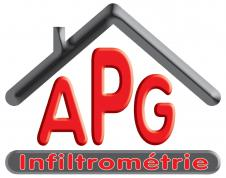 Logo APG  - Diagnostics immobiliers et RT 2012