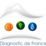 Logo DIAGNOSTIC DE FRANCE