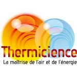 Logo DM expertises - Thermicience