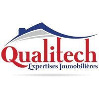 Logo QUALITECH EXPERTISES IMMOBILIERES