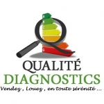 Logo Qualité Diagnostics