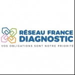Logo RESEAU FRANCE DIAGNOSTIC