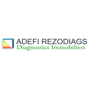 Logo REZODIAGS By Adefi SAS