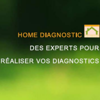 Logo HOME DIAGNOSTIC