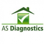 Logo AS DIAGNOSTICS