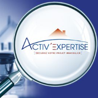 Logo Activ'Expertise Argenteuil