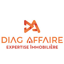 Logo DIAG AFFAIRE