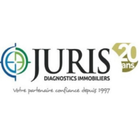 Logo Juris Diagnostics Immobiliers Ouest Ile de France