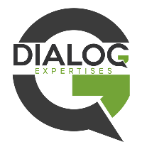 Logo DIALOG Expertises-Mr DENIS-LAROQUE Frédéric