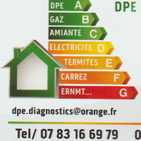 Logo DPE DIAGNOSTICS