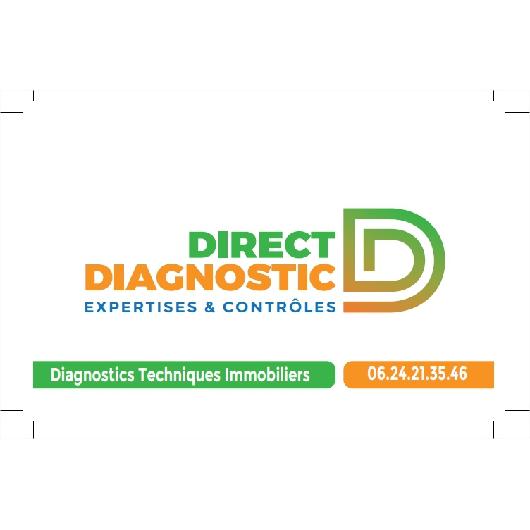 Logo DIRECT DIAGNOSTIC