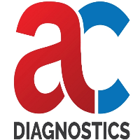 Logo AC DIAGNOSTICS