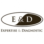 Logo Expertise & Diagnostic