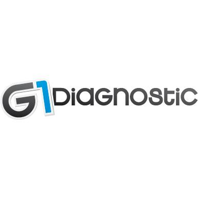 Logo G1 Diagnostic