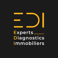 Logo E.D.I Experts Diagnostics Immobiliers