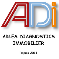 Logo Arles Diagnostics Immobilier