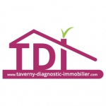 Logo Taverny Diagnostic Immobilier