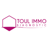 Logo Toul Immo Diagnostic