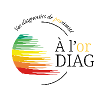 Logo A l'Or DIAG